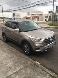 Hyundai Creta Pulse 1.6 2017 automático, na garantia.