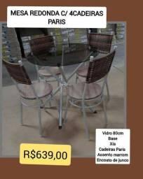 mesa redonda c 4 cadeiras mesa redonda c 4 cadeiras mesa redonda c 4 cadeiras