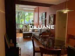 Apartamento à venda com 3 dormitórios em Botafogo, Rio de janeiro cod:BTAP30173