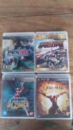 Jogos PS3