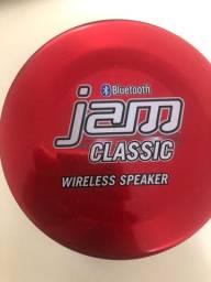 JAM Classic Wireless Bluetooth Speaker - Vermelha