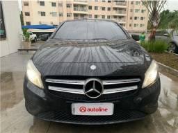 Mercedes-benz A 200 2014 1.6 turbo style 16v gasolina 4p automático