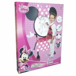Lousa 2 em 1 - Disney - Minnie Mouse - Disney - New Toys
