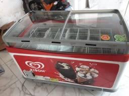 Freezer Kibon