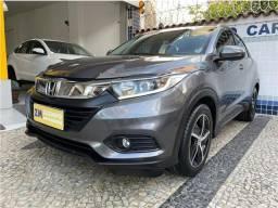 Honda Hr-v 2021 1.8 16v flex ex 4p automático