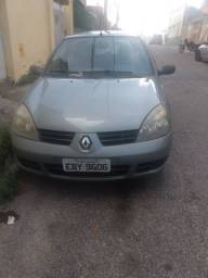 Renault Clio 2008 2009