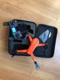 Drone Novo com Gps alcance de 1.200 - até 12x sem juros, frete grátis - BA