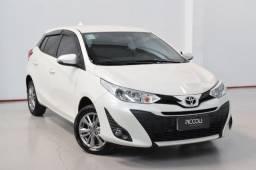Toyota Yaris 1.3 XL 2020