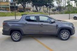 Fiat Strada Freedom 2021
