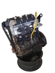 Motor Parcial Sandero 2013/2014 1.0 16v
