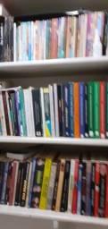 Vendo livros. Grande oportunidade!