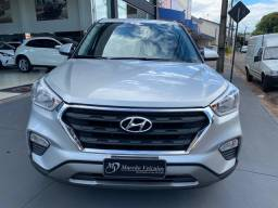 Hyundai/ Creta Pulse Plus 1.6 Aut 2018