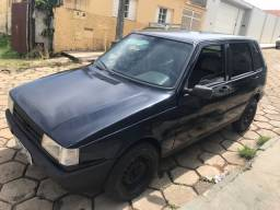 Fiat uno 95 mille Ep