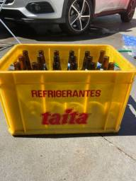 Engradado 24 garrafas