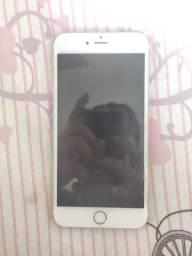 iPhone 6s plus para retirada de peças