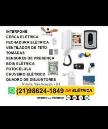 Eletricista Niterói