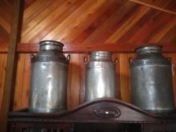 1 Tarro de leite antigo 50 litros !!!