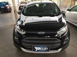 Ford Ecosport FSL 2014 1.6 Manual