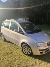Fiat idea 2008 1.4 Completo
