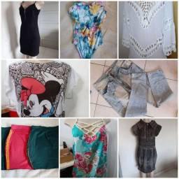 50 roupas por 200