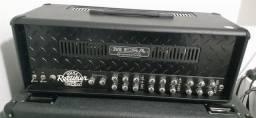 Mesa Boogie Dual Rectifier multi-watt + Flightcase