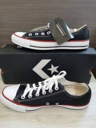 Tênis Converse All Star n.39, original,NOVO
