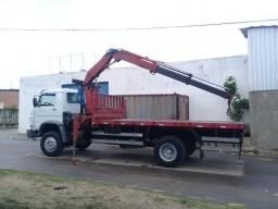 Aluguel de caminhão munck - Alagoinhas e região