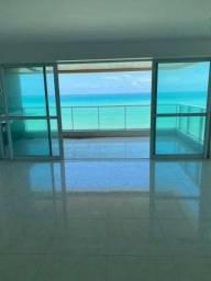 Título do anúncio: Apartamento com 4 dormitórios à venda, 220 m² por R$ 1.800.000,00 - Guaxuma - Maceió/AL