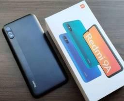 Xiaomi Redmi 9A 32GB Granito Lacrado ORIGINAL XIAOMI