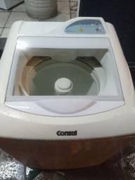 Vendo máquina Consul 7kg