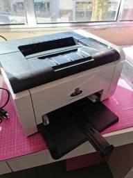 Impressora HP CP 1025