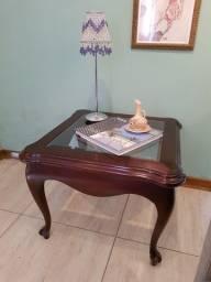 Mesa lateral Luis XV