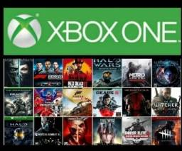 Games XBOX one s/x