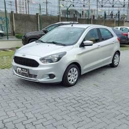 Título do anúncio: Ford Ka SE 1.0 3 Cil 2018