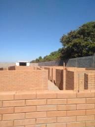 Somos profissionais na construção com tijolos ecológicos