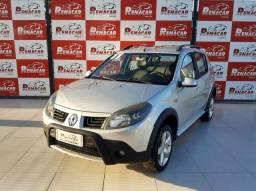 Renault sandero stepway 1.6 2011 completo