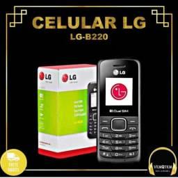CELULAR LG <br>LG-B220