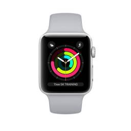 Apple Watch Series 3 42mm White Novo 1 Ano de Garantia Apple