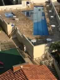 Apartamento 3 quartos, garagem e área de lazer no Vital Brazil