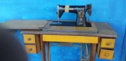 Máquina de costura singer  - Relíquia