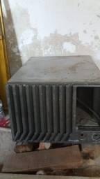 Ar condicionado 9 mil BTUs - 200 Reais