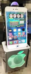 Máquina de karaokê e músicas com Bluetooth