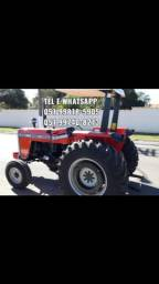 Massey Ferguson MF 265