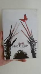 """DVD """"Edward Mãos de Tesoura"""""""