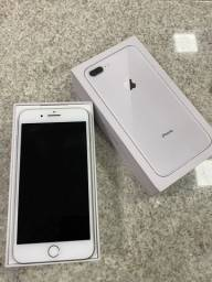 iPhone 8 Plus Vitrine Impecável