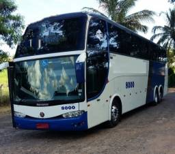 Ônibus Rodoviário Ou Turismo Parcelado Palmares