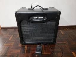 Amplificador 72W voxstorm Top guitar 100