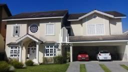 Casa com 4 dormitórios |Aphaville