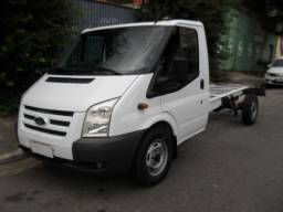 Ford Transit chassi 2011