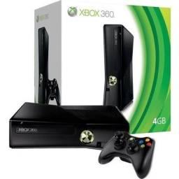 Xbox 360 LT aceito cartão com garantia loja física